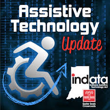Logo Image - Assistive Technology Update