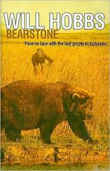 Book Cover Image - Bearstone
