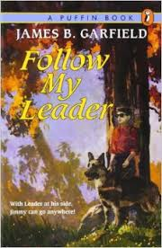 Book Cover Image - Follow My Leader