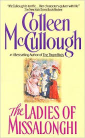 Book Cover Image - The Ladies of Misalonghi