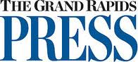 Grand Rapids Press Logo