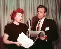 Lucille Ball & My Favorite Husband