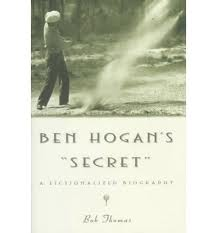 Book Cover Image - Ben Hogan's Secret