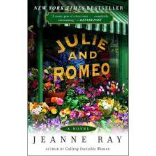 Book Cover Image - Julie and Romeo