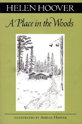 Book Cover Image - A Place In The Woods