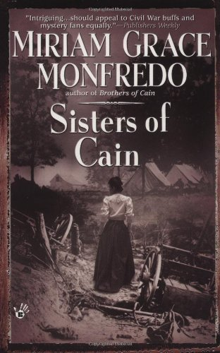Book Cover Image - Sisters of Cain