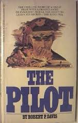 Book Cover Image - The Pilot