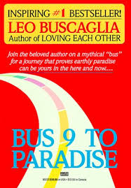 Book Cover Image - Bus 9 To Paradise