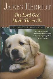 Book Cover Image - The Lord God Made them all