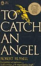 Book Cover Image - To Catch An Angel
