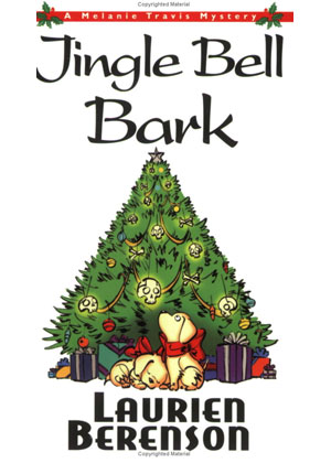 Book Cover Image - jingle-bell-bark