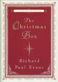 Book Cover Image - The Christmas Box