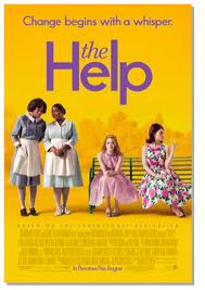 Book Cover Image - The Help