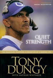 Book Cover Image - Quiet Strength