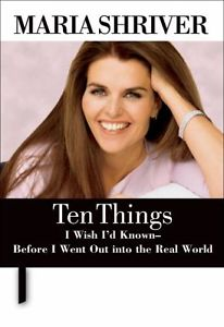 Book Cover Image - Ten Things