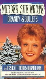 Book Cover Image - Brandy & Bullets