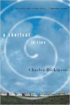 Book Cover Image - A Shortcut in Time