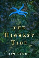 Book Cover Image - The Highest Tide