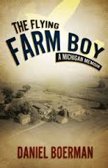 Book Cover Image - The Flying Farm Boy