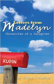Book Cover Image - Letters From Madelyn