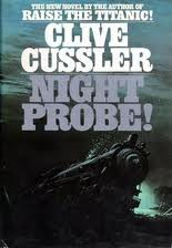 Book Cover Image - Night Probe