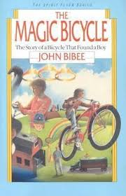 Book Cover Image - The Magic Bicycle