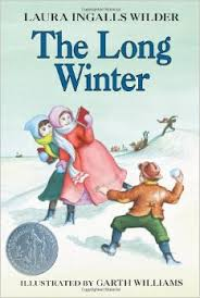 Book Cover Image - The Long Winter