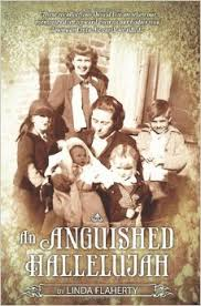 Book Cover Image - An Anguished Hallelujah