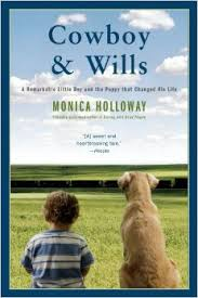 Book Cover Image - Cowboy & Wills