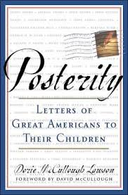 Book Cover Image - Posterity