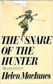 Book Cover Image - The Snare of the Hunter