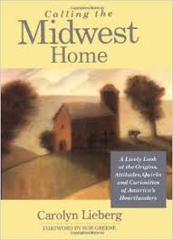 Book Cover Image - Calling the Midwest Home