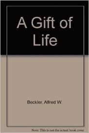 Book Cover Image - The Gift of Life