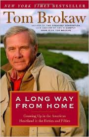 Book Cover Image - A Long Way From Home