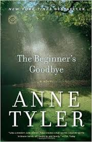 Book Cover Image - The Beginner's Goodbye