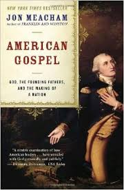 Book Cover Image - American Gospel