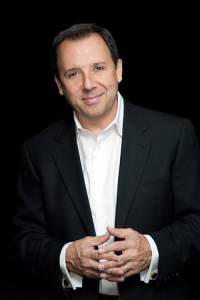 Presenter Image - Ron Suskind