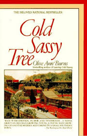 Book Cover Image - Cold Sassy Tree