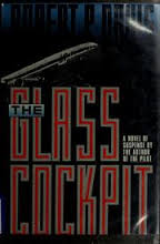 Book Cover Image - The Grass Cockpit