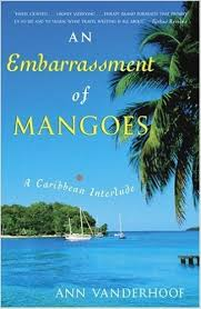 Book Cover Image - An Embarrassment of Mangoes