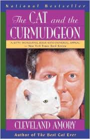 Book Cover Image - The Cat and the Curmudgeon