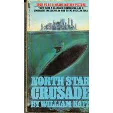 Book Cover Image - North Star Crusade