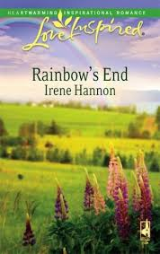 Book Cover Image - Rainbow's End