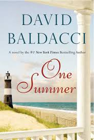 Book Cover Image - One Summer
