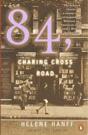 Book Cover Image - 84, Charing Cross Road